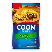Coon Tasty Cheese Shred (Bags) 250g (6 a box)156110