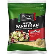 Perfect Italiano Grated Parmesan 125g (10 a box)132556